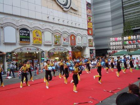 2015歌舞伎町パレード(2)