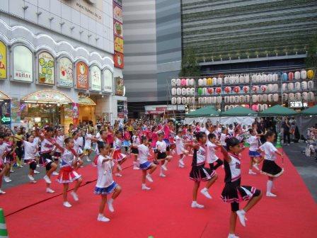 2015歌舞伎町パレード(3)