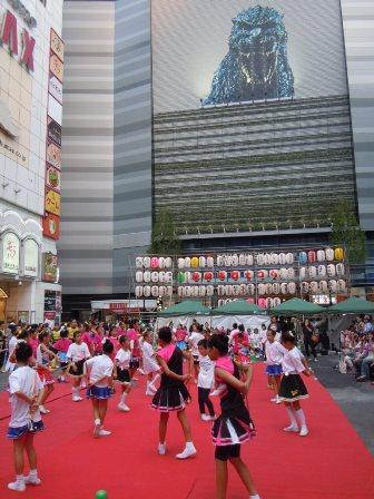 2015歌舞伎町パレード(4)