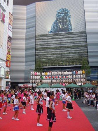 2015歌舞伎町パレード(5)