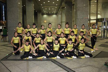 2015歌舞伎町パレード(7)