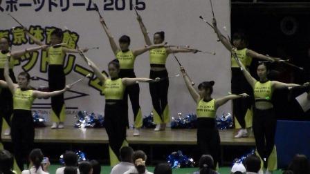 東京スポーツドリーム2015(3)
