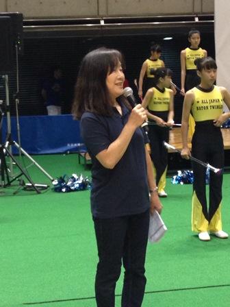 東京スポーツドリーム2015(4)