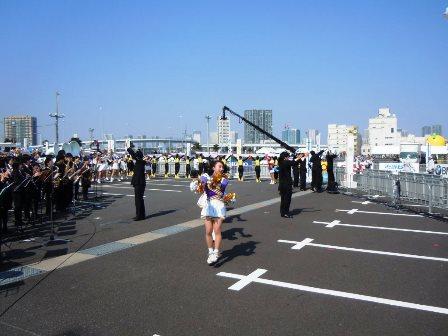 東京マラソン2016ランナー応援イベントマラソン祭り9