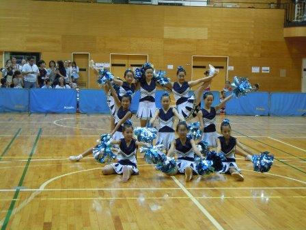 足立区民体育大会2016-8