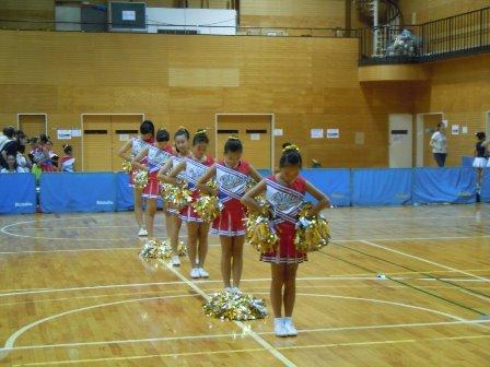 足立区民体育大会2016-9
